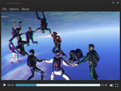 x3D Player