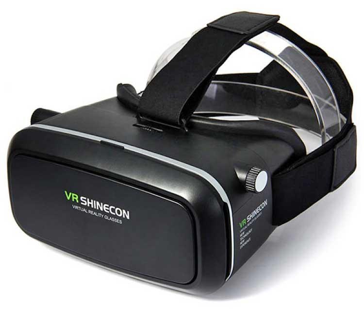 VR Shinecon G01
