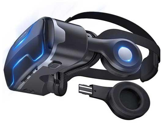 VR Shinecon G02ED