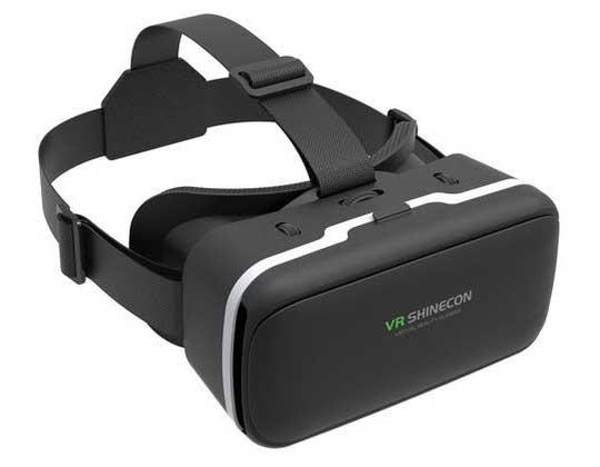 VR Shinecon G04