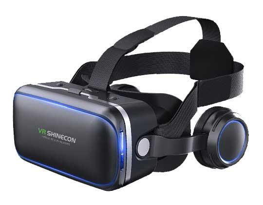 VR Shinecon 04E