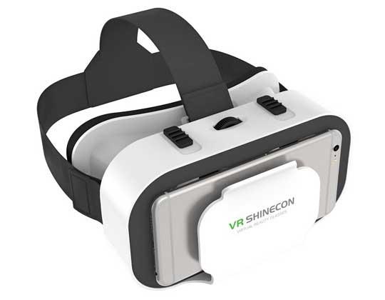 VR Shinecon G05A