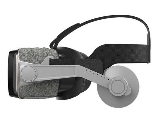 VR Shinecon G07