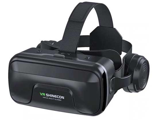 VR Shinecon G10