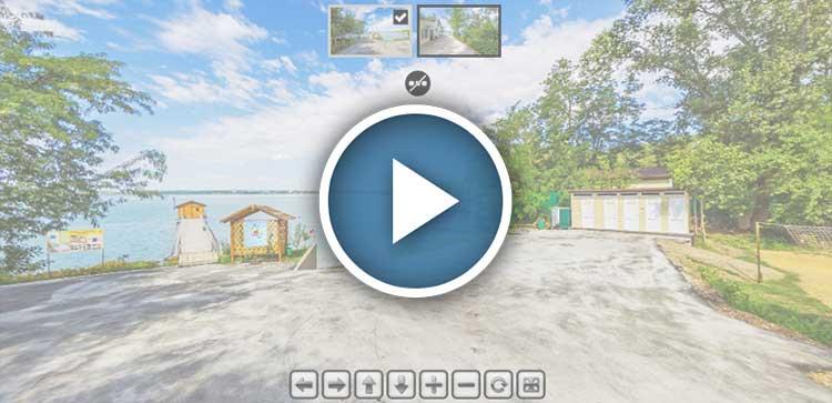Виртуальный тур Pano2VR